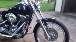 6. 1993 Harley dyna fxdwg