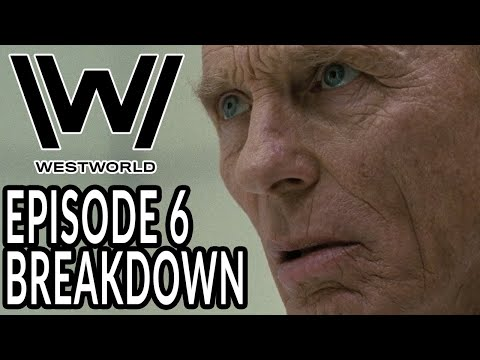 WESTWORLD Season 3 Episode 6 Breakdown, Theories, and Details You Missed! Who Will Help Maeve?