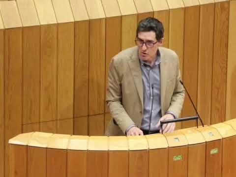 Pablo Arangüena sobre a crise política de Ponteceso