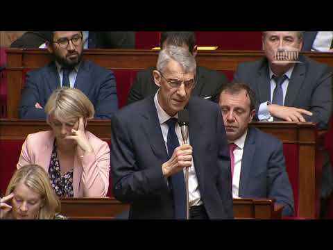 VIDEO. Michel Castellani :