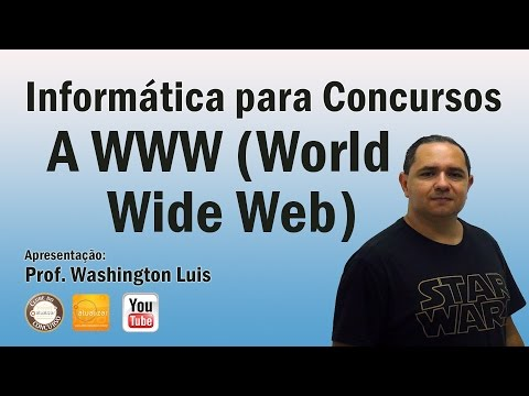 Internet - Aula 04 (WWW - World Wide Web)