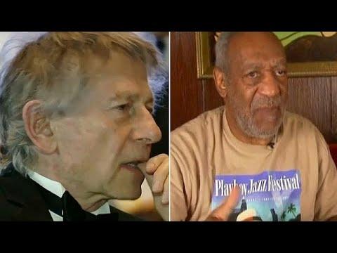 Nach #MeeToo: Oscar-Akademie schließt Bill Cosby un ...