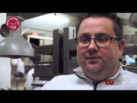 TV Gastro&Hotel: Zlatý kuchař 2014 – 3. místo – Jan Punčochář