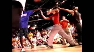 B-Boy Summit 2001