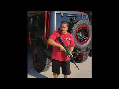 Road To SEMA 2017 | Weapons Depot: Comic Relief