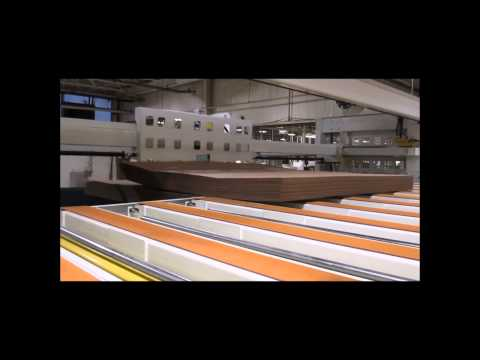 Watch the WSA Jumbo Bottom Print Prefeeder in action!