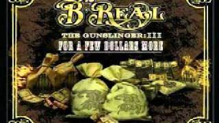 B-Real - So Much Time