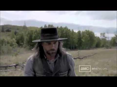 Hell on Wheels Season 2 (Promo)