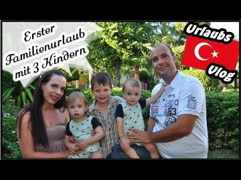 Urlaubs Alltag einer fünfköpfigen Familie/Hotelanlage/Urlaubsvlog/Mel´s Kanal