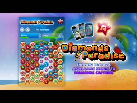 Video of Diamonds Paradise Club