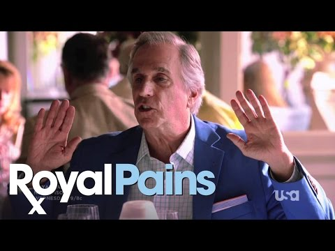 Royal Pains 4.04 (Preview)
