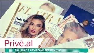 BALLINAT E REVISTAVE PER FUNDVIT - PRIVE KLAN KOSOVA
