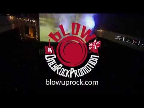Rock Revolution 2015 #sdoganaladogana Vol 1