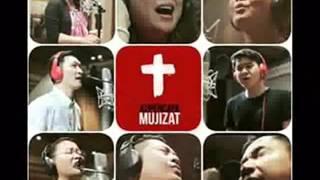 Kupercaya Mujizat Album - Allah Roh Kudus