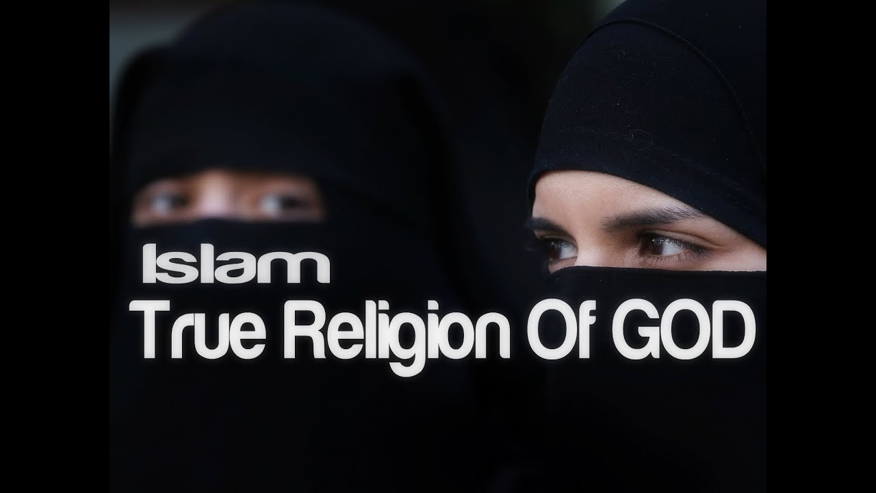 ISLAM ┇The Religion Of One True GOD ᴴᴰ