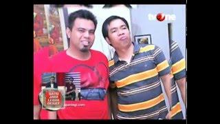 Video [FULL] Satu Jam Lebih Dekat Bersama Abdel dan Temon (13/11/2015) MP3, 3GP, MP4, WEBM, AVI, FLV Oktober 2018