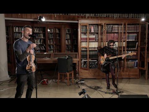 Video - Οι ΣΩΤΗΡΕΣ live στο Six D.O.G.S