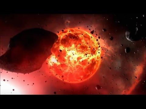 Tiamat & Nibiru/Marduk Battle [Enuma Elish] - Lost Book of Enki - The Beginning