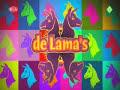 De Lama's met  - Doventolk