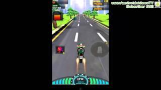 Death Racing: Moto videosu