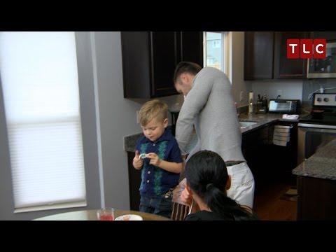 Elijah Pooped | Single Dad Seeking