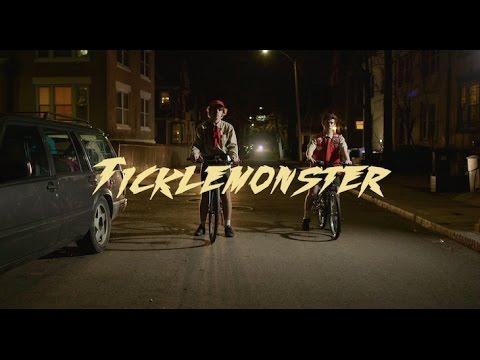Ticklemonster (Short Film)