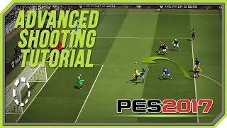 Learn how to use advanced shooting in PES 2017. If you like it click the LIKE button! Don't upload this video on other youtube channels, please respect my work. Thanks!►Like us on facabook:https://www.facebook.com/pesoholichari/Follow us on twitter:https://twitter.com/pesoholichariwww.pes-serbia.com►Like me on facabook:https://www.facebook.com/maremastutorialsFollow me on twitter:https://twitter.com/maremas_Licensed kits, Emblems & Morehttp://www.pesuniverse.com/----------------------------------------------------------► My tutorials:PES 2017 Free Kick Tutorial [PS3, PS4]https://youtu.be/TQ4DUbCa9Z8PES 2017 Free Kick Tutorial [Xbox 360, Xbox One]https://youtu.be/8Fhug7zgtE4PES 2017 Rabona Tutorial [PS4]https://youtu.be/2NUFn0rFmjgPES 2017 Rabona Tutorial [Xbox One]https://youtu.be/u-jqkrBXZaIPES 2017 Tricks and Skills Tutorial [Xbox One, Xbox 360, PC]https://youtu.be/KcbKDDEVKwQPES 2017 Tricks and Skills Tutorial [PS4, PS3]https://youtu.be/Ze5Ayt9h-uQPES 2016 Tricks and Skills Tutorial [Xbox One, Xbox 360, PC]https://youtu.be/37b5H8iDghQPES 2016 Tricks and Skills Tutorial [PS4, PS3]https://youtu.be/EJb_fYiI7q4Fifa 16 Unlisted Skills Tutorial [Xbox 360, Xbox One, PC]https://youtu.be/4WexV9eBf1YFifa 16 Unlisted Skills Tutorial [PS3, PS4]https://youtu.be/5AxnUQnwGM4Fifa 16 Listed Skills Tutorial [Xbox One, Xbox 360, PC]https://youtu.be/EZjcNjsf_6QFifa 16 Listed Skills Tutorial [PS4, PS3] https://youtu.be/lQ4Jf0Fix5QFifa 16 New Skills Tutorial PS4 https://youtu.be/Gm5AVqTBW9MFifa 16 New Skills Tutorial Xbox One https://youtu.be/DqgXE4zy95ghttps://www.youtube.com/watch?v=e5SZT21mXd0PES 2015 Free Kick Tutorialhttps://youtu.be/SQo5aNqSf-APES 2015 Tricks and Skills Tutorial [Xbox One, Xbox 360, PC] https://youtu.be/l5F6zHf9rLkPES 2015 Tricks and Skills Tutorial [PS4, PS3] https://youtu.be/EvqSK1dv9HgFifa 15 Skills Tutorial HD [PS4, PS3] https://youtu.be/_wabL0aijosFifa 15 Skills Tutorial HD [Xbox One, Xbox 360, PC] https://youtu.be/sWvx3Ueb7BE----------------------------------------------------------►Outro SongDisco Sting by Kevin MacLeod is licensed under a Creative Commons Attribution license (https://creativecommons.org/licenses/by/4.0/)Source: http://incompetech.com/music/royalty-free/index.html?isrc=USUAN1100363Artist: http://incompetech.com/Buy cheapest games only at g2a: https://goo.gl/0UJB3l  and Instant Gaming: https://goo.gl/Q4aN79