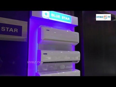 , Blue Star Latest Split & Inverter air Conditioner