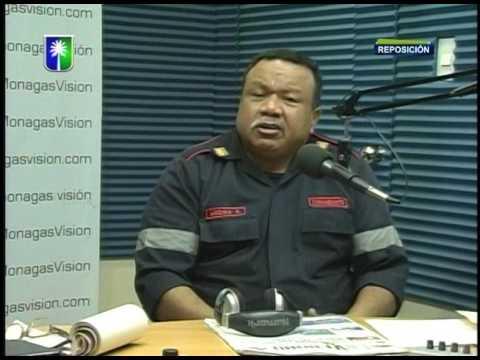Rafael Medina en La Verdad Radio Tv