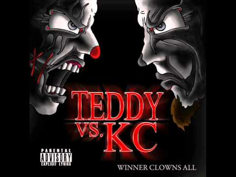kidcrusher-face off (teddy vs kc) teddy dkc diss