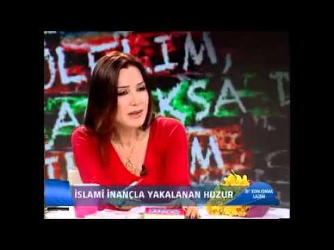 ALİ RIZA DEMİRCAN - Bİ KONUŞMAK LAZIM CINE 5 - 19 MART 2014