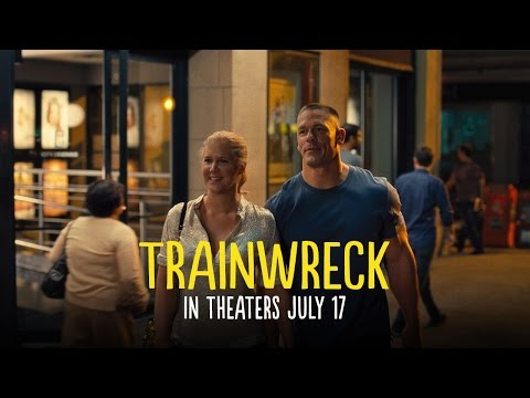 "Trainwreck - Featurette: ""John Cena"" (HD)"