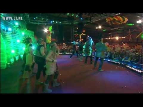 LVK 2012: nr. 18 - Veer Veere - De confetti-raegendans (Geleen)
