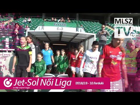 10. forduló: Győri ETO - DVTK 2-2 (0-1)