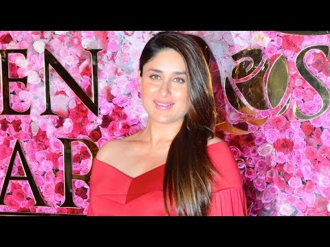 Kareena Kapoor Khan: There Is No One Stronger Than