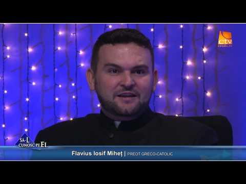421. Flavius Mihet si Vasile Paul - Cum ne raportăm la Născutul Împărat al Iudeilor (1)