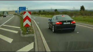 Video 🔴 Autobahn War 2016 [Road Rage Germany] MP3, 3GP, MP4, WEBM, AVI, FLV Februari 2019