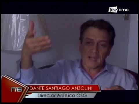 Orquesta sinfónica de Guayaquil organiza recitales digitales