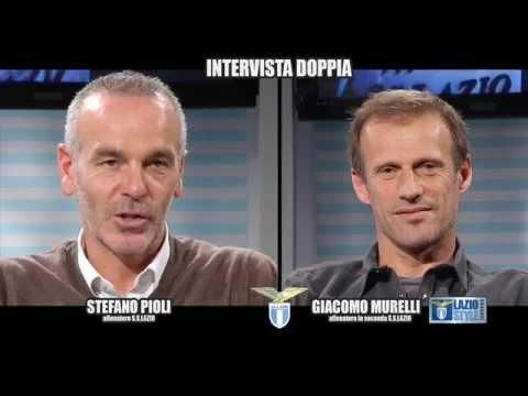 INTERVISTA DOPPIA: PIOLI vs MURELLI