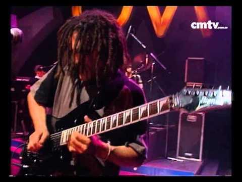 Kapanga video Mujeres - CM Vivo 1999