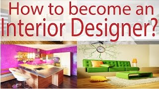 Interior Design Diploma ( Level 4 ) ...