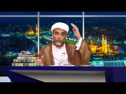 Namaz-e-Shab - Maulana Aamir Raza Yasoobi