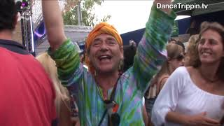 Deadmau5 - Live @ Space Ibiza 2009