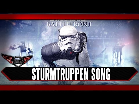 Star Wars Battlefront Sturmtruppen Song by Execute