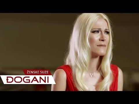 Ženske suze – Djogani – (tekst pesme) nova pesma i tv spot