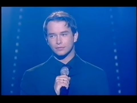Stephen Gately: