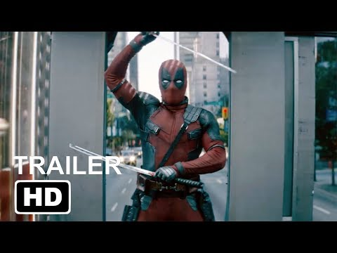 DEADPOOL 2: SUPER DUPER $@%!#& CUT | Trailer