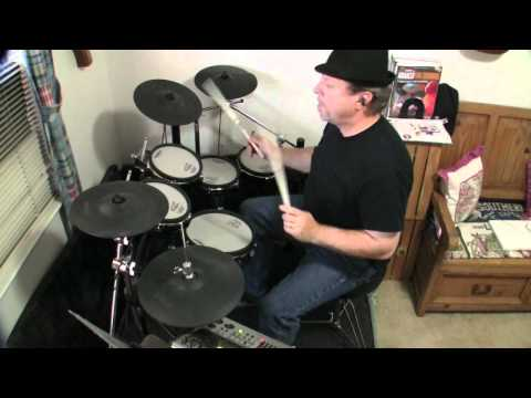 Africa – Toto (Drum Cover)