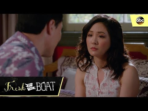 Model Minority – Fresh Off The Boat