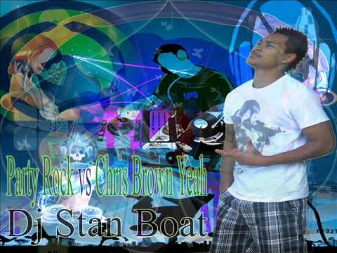 Video Party Rock vs Chris Brown Yeah...Dj Stan Boat.wmv download in MP3, 3GP, MP4, WEBM, AVI, FLV January 2017